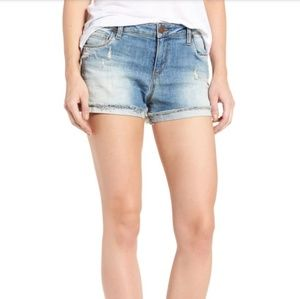 STS Blue Boyfriend Shorts
